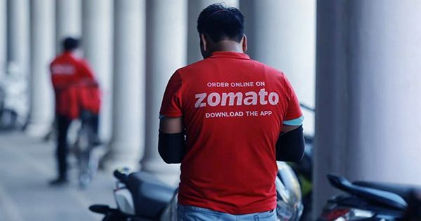 Zomato Juice: Indian Unicorn's Proposed IPO Could Drive Regional Startup Liquidity