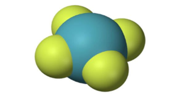 Argon Fluorohydride – an Inorganic Compound