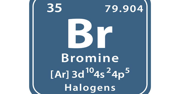 Bromine – a Chemical Element