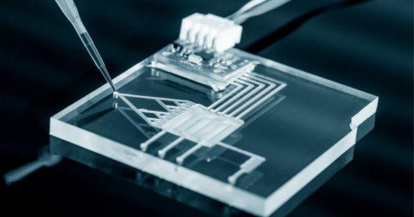 Lab-on-a-Chip – a Miniaturized Device