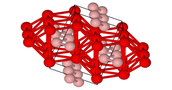 Nickel Monosilicide – an Intermetallic Compound