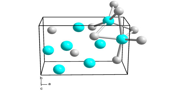 Nickel Silicide – an Intermetallic Compound of Nickel and Silicon