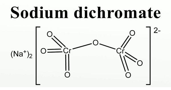 Sodium Dichromate – an Inorganic Compound