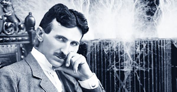 100-Year-Old Nikola Tesla's Invention Works Better than Anyone Realized, could have Untapped Potential