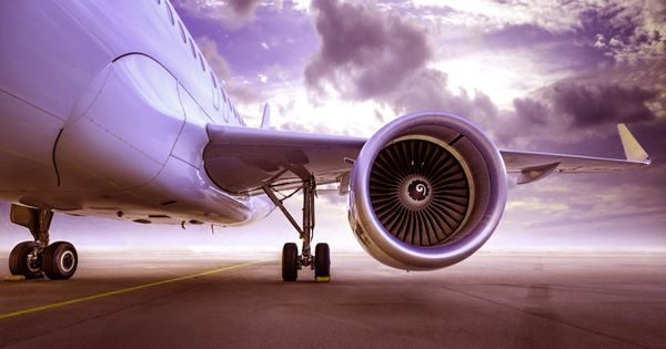 Airlines could save Fuel and Cut Emissions on Transatlantic Flights by Jet Stream