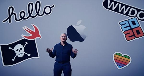 Apple Just Dropped a whole Bunch of OS Updates and WWDC Info