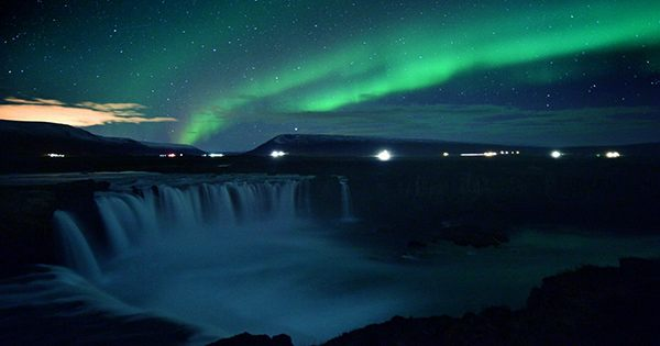 Aurorae are Created by Electrons Surfing Special Waves, Lab Tests have Proven