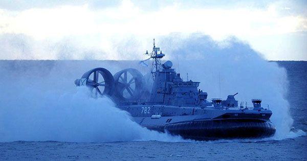 "Autonomous Crewless ""Ghost"" Ships have Hit the Seas"