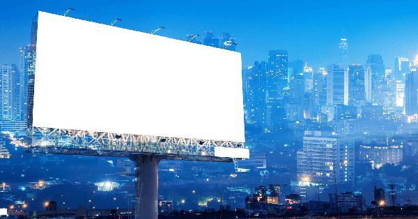 Billboards Nah, Just Buy a Media Company Instead