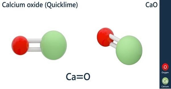 Calcium Oxide – a Widely Used Chemical Compound