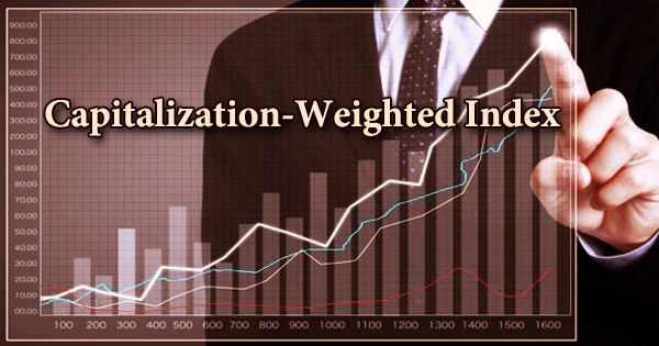 Capitalization-Weighted Index