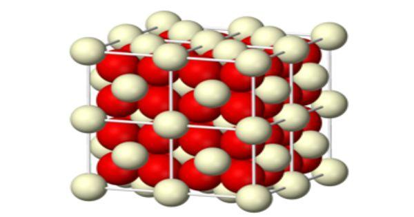 Cerium(IV) Oxide – a Metal Oxide