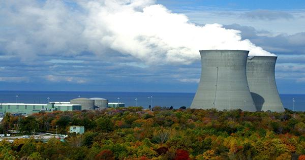 China is Building Two New Nuclear Reactors Shrouded in Secrecy, Concerning Experts