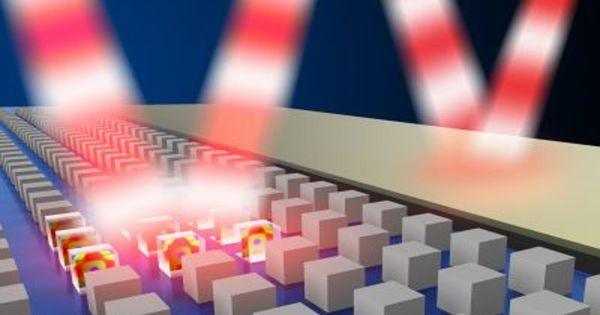 Design Ability of Novel Magnets with Magic Mirror-like Characteristics