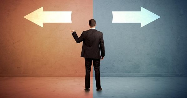 Dominant Individuals Make Decisions Faster than Others