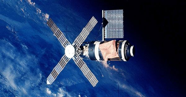 Exclusive: Astronaut Ed Gibson on how Skylab, the First US Space Station, Changed Space Exploration