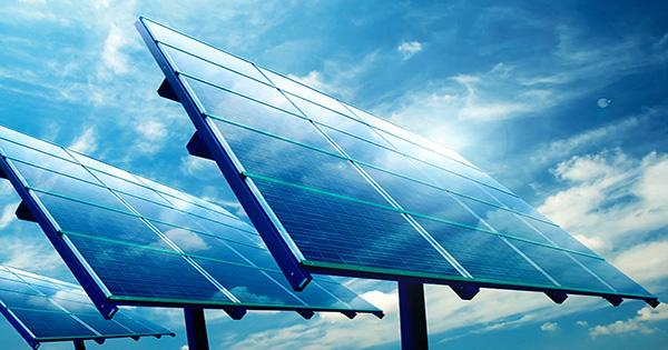 First Industrial Perovskite Cell Production Launches the Solar Power of the Future