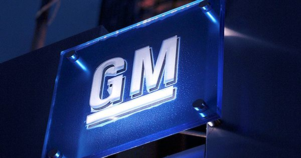 GM, Palantir-Backed Wejo to go Public Via SPAC