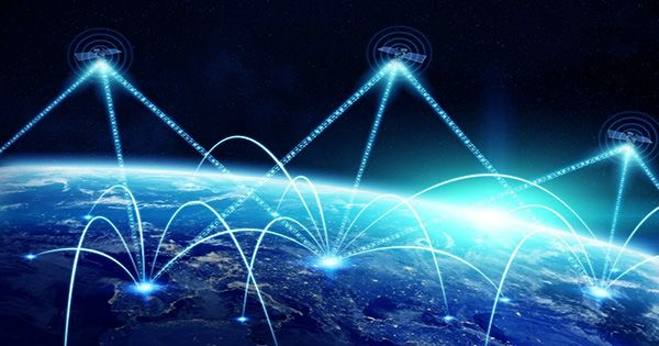 How One Founder Realized Satellite Internet didn't have to be Fast or Expensive to be Useful