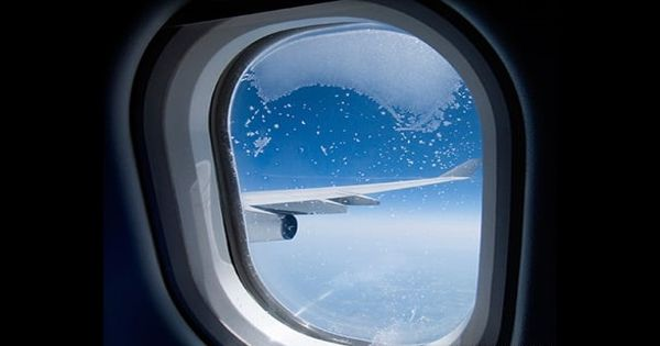 Icing Conditions – In Aviation