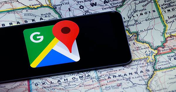 It Turns out a Lot of People Visit their Dead Relatives on Google Maps