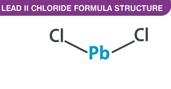 Lead(II) Chloride – an Inorganic Compound
