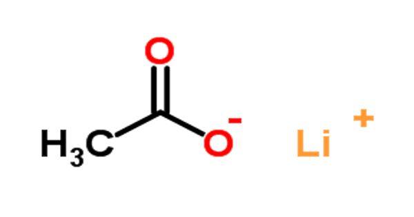 Lithium Acetate – an Acetate Salt