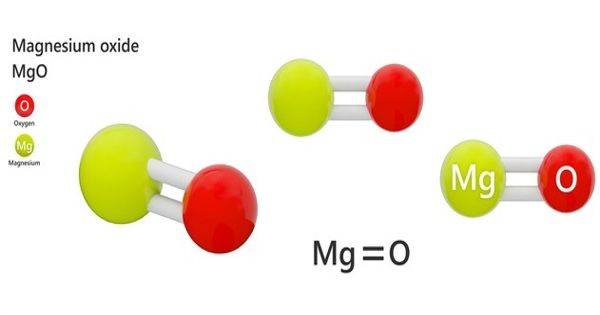 Magnesium Oxide – a White Hygroscopic Solid Mineral