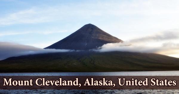 Mount Cleveland, Alaska, United States
