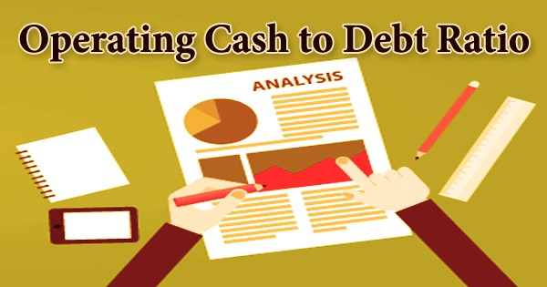 Operating Cash to Debt Ratio