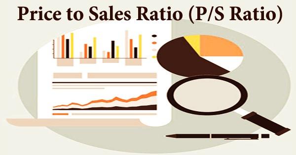 Price to Sales Ratio (P/S Ratio)