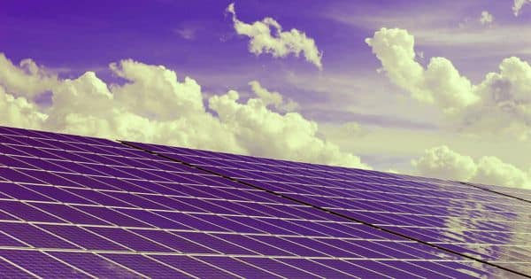 Quantum Mechanics can be used to create more Constant Organic Solar Cells