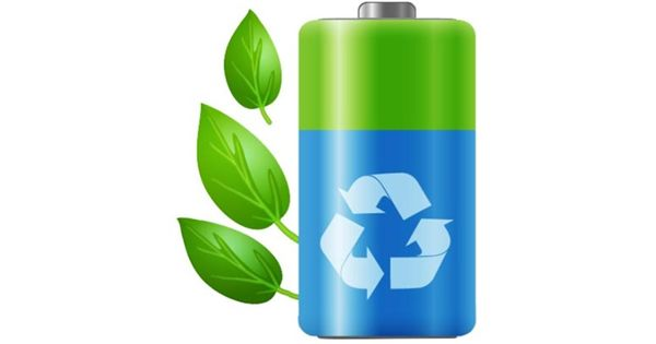 Researchers developed a Biodegradable Mini-capacitor Battery