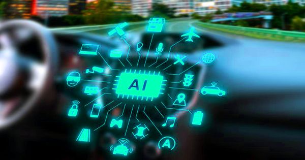 Scientists Investigated how Efficient the Use of AI as a Co-driver
