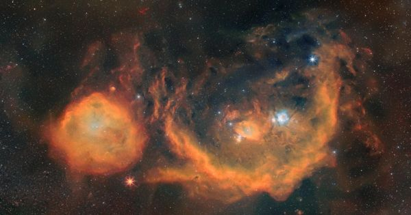 Scientists observe the Brightest Explosions in the Universe