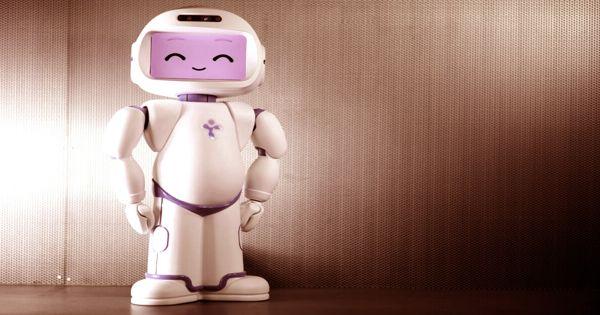 Social Robots are designed to Help Emotional Regulation in Children