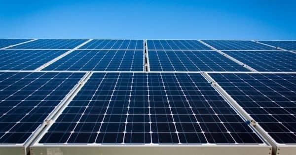 Solar Panels within Shortest Distance look Contagious but Socio-economically Beneficial
