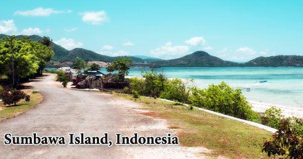 Sumbawa Island, Indonesia