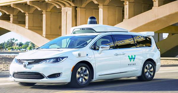 The Station: Waymo Nabs more Capital, Cruise Taps a $5B Credit Line and Hints about Argo's Future