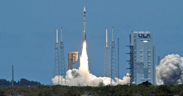 US Space Force Successfully Launched a Satellite to Detect Enemy Missiles