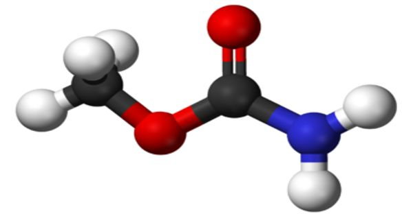 Methyl Carbamate – an Organic Compound