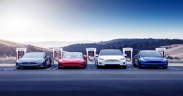 Auto Giant Stellantis to Invest €30B in Electrification through 2025