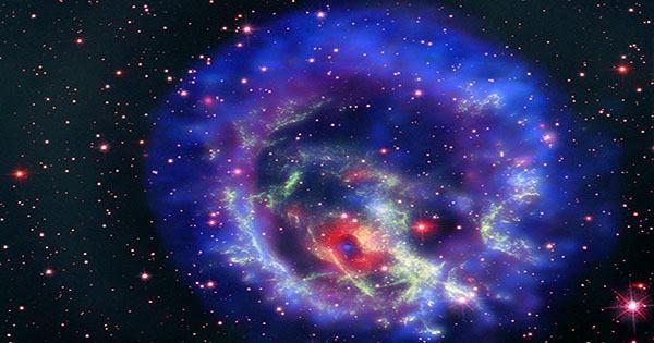 Brand New Supernova Class Explains the Mystery of the Crab Nebula