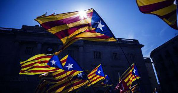 Catalonia: the Threat of Imposing Massive Fines on the Former Minister Provokes Protests
