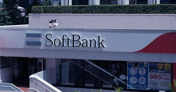 Clearco Gets the SoftBank Stamp of Approval in New $215M Round