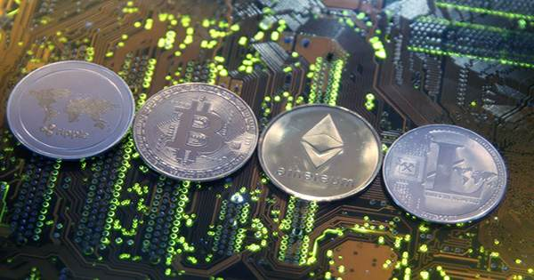 Cryptocurrency Company Circle to go Public in SPAC Deal