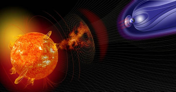 Delays in the Moon Mission could Increase the Risk of Solar Storms