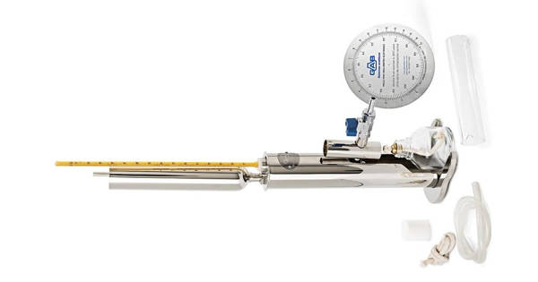 Ebulliometer – a Measuring Device to Evaluate Boiling Point of different types of Liquids