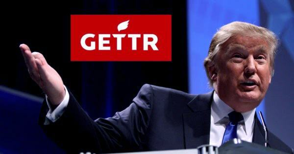Gettr, the Latest Pro-Trump Social Network, is Already a Mess