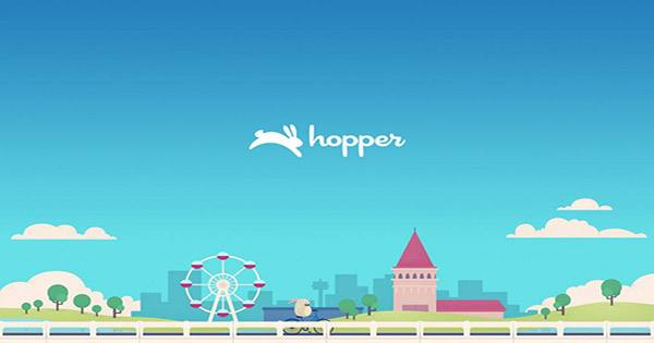 Hopper Enables Commitment-Free Hotel Price Lock